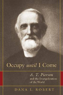 Occupy Until I Come