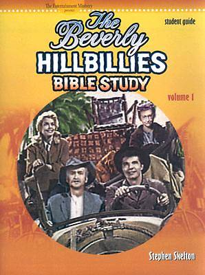 The Beverly Hillbillies Bible Study Guide Volume 1