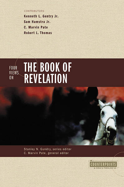 Picture of Four Views on the Book of Revelation
