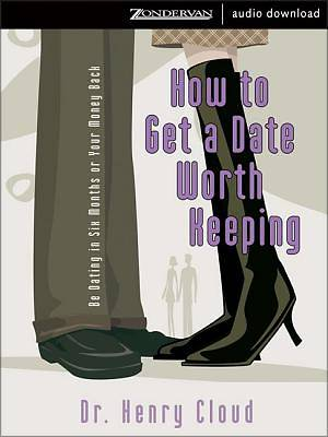 Picture of How to Get a Date Worth Keeping