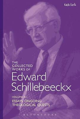 The Collected Works of Edward Schillebeeckx Volume 11 [ePub Ebook]