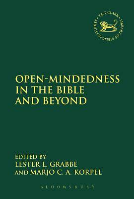 Open-Mindedness in the Bible and Beyond