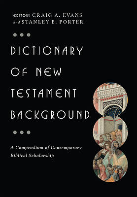 Picture of Dictionary of New Testament Background