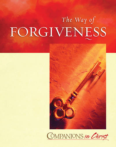 Picture of Companions in Christ: The Way of Forgiveness - Participant's Book