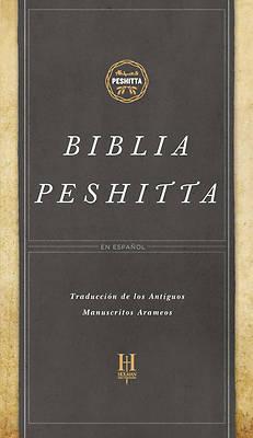 Picture of Biblia Peshitta, Tapa Dura