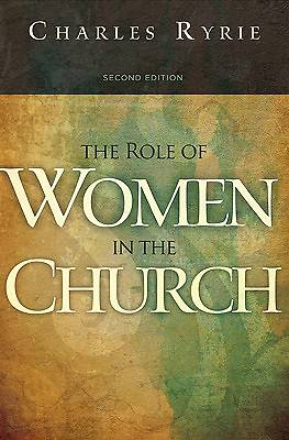 Picture of The Role of Women in the Church