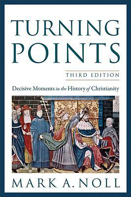 Turning Points [ePub Ebook]