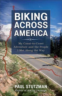 Picture of Biking Across America - eBook [ePub]