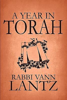 Picture of A Year in Torah