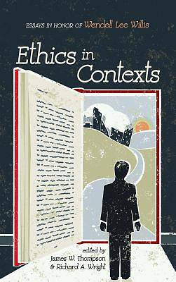 Picture of Ethics in Contexts