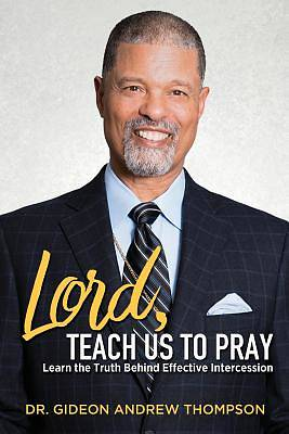 Picture of Lord Teach Us to Pray