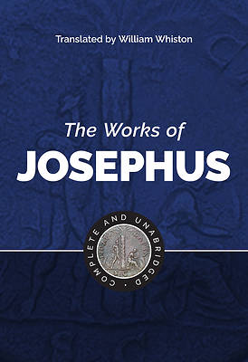 Picture of The Works of Josephus