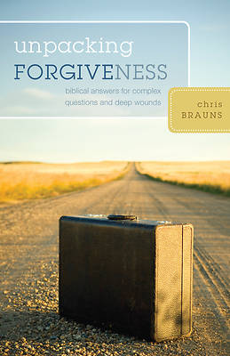 Picture of Unpacking Forgiveness