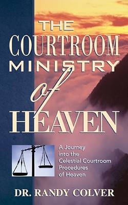 Picture of The Courtroom Ministry of Heaven