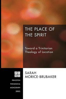 The Place of the Spirit [ePub Ebook]