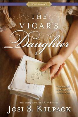 The Vicars Daughter
