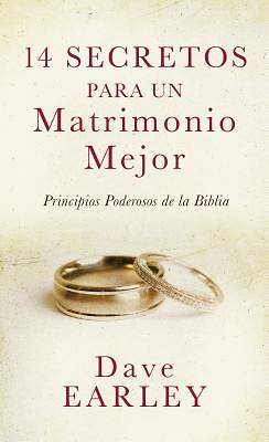 Picture of 14 Secretos Para Un Matrimonio Mejor