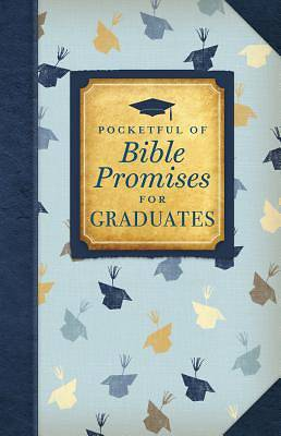Pocketful of Promises for Graduates