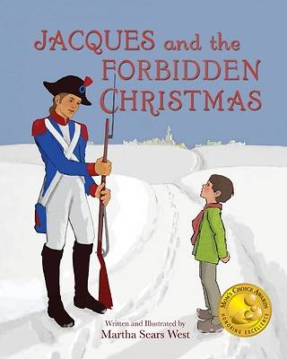 Picture of Jacques and the Forbidden Christmas