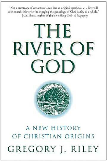 Picture of The River of God