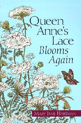 Queen Annes Lace Blooms Again