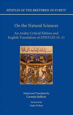 Picture of On the Natural Sciences
