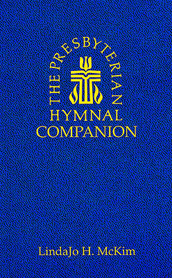 Picture of The Presbyterian Hymnal Companion