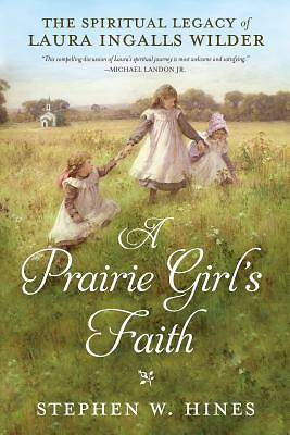 Picture of A Prairie Girl's Faith