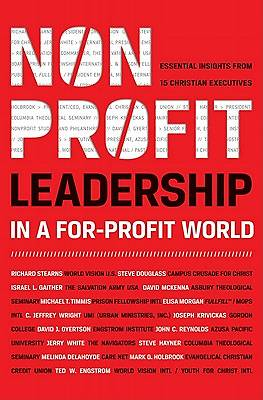 Nonprofit Leadership in a For-Profit World