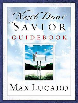 Next Door Savior Guidebook