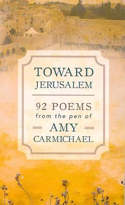 Picture of Toward Jerusalem