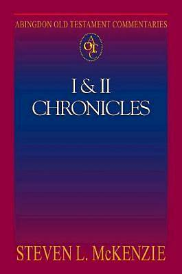 Abingdon Old Testament Commentaries: I & II Chronicles - eBook [ePub]