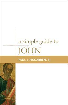 A Simple Guide to John [ePub Ebook]