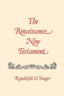 Picture of Renaissance New Testament Vol 04, PB