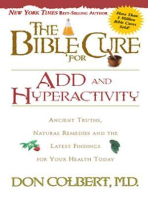Picture of The Bible Cure for ADD and Hyperactivity [ePub Ebook]
