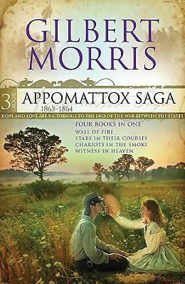 The Appomattox Saga Collection 3