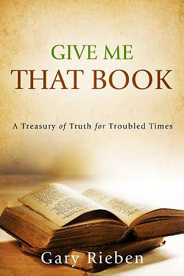 Picture of Give Me That Book