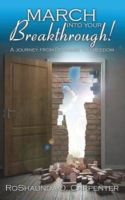 Picture of March Into Your Breakthrough!