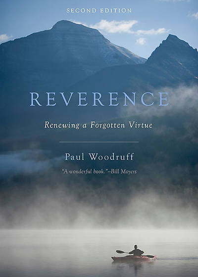 Reverence Revised Edition