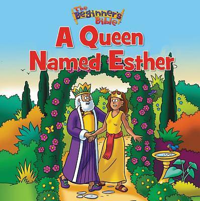 Picture of A Queen Named Esther