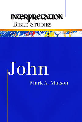 John [ePub Ebook]