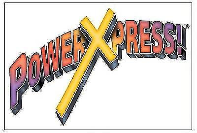 PowerXpress Burning Bush & Other Images of God Unit