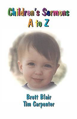 Childrens Sermons A to Z
