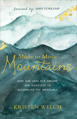 Picture of Made to Move Mountains