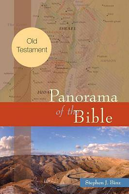 Panorama of the Bible [ePub Ebook]