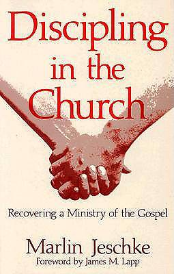 Discipling in the Church