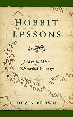 Hobbit Lessons - eBook [ePub]