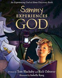Sammy Experiences God