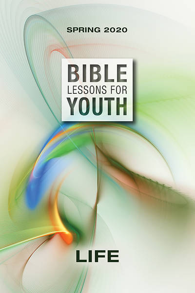 Picture of Bible Lessons for Youth Spring 2020 Student