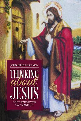 Picture of Thinking about Jesus